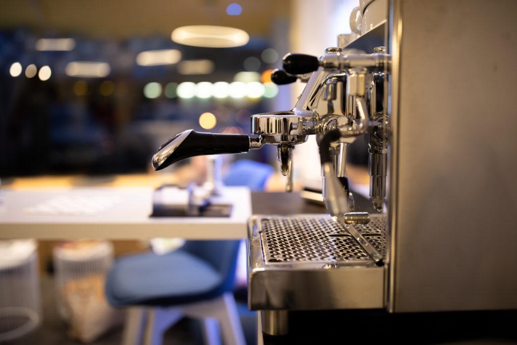 Bester Kaffee von Lindau