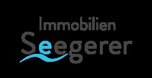 Logo von Immobilien Seegerer